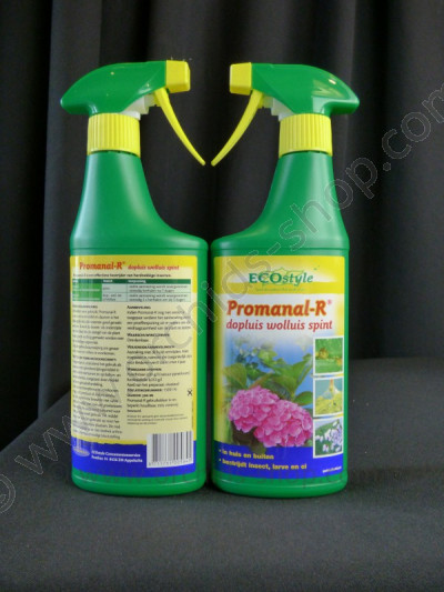 Eco Promanal-R RTU 500ml