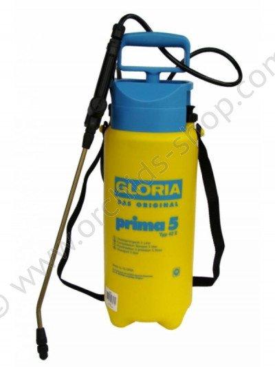 Drukspuit Prima 5T 5 Lt Gloria