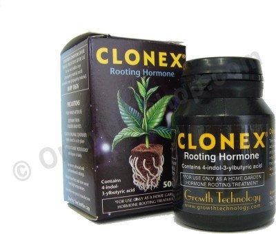 Clonex Bewortelingshormoon