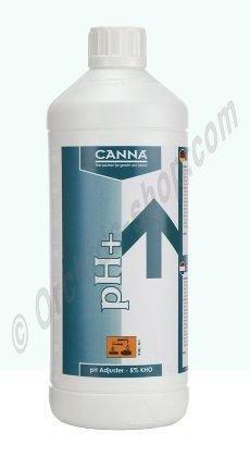 Canna pH+ 1L