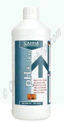 Canna pH+ Pro 20% 1L