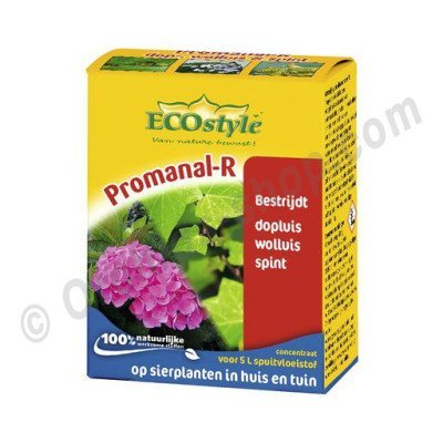 Eco Promanal-R 50mL