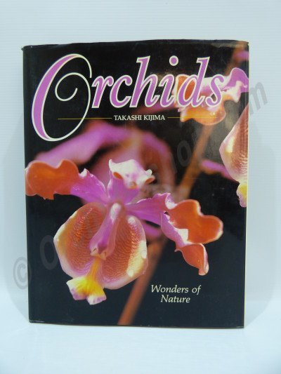 Orchids wonders of nature