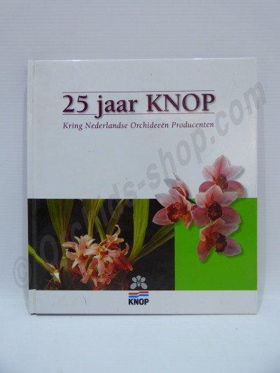Orchideeën boekje