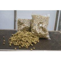 Steenwolblokje Potgrond 4L zakjes