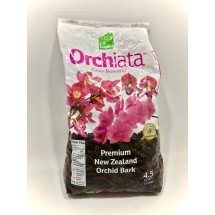 Orchideeën Potgrond Orchiata Power+ 12-18 mm (5L)