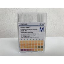 pH Papier test        PH 1-14 Lakmoes Papier test strips
