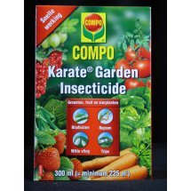 Compo Karate Garden Insecticide 300ml